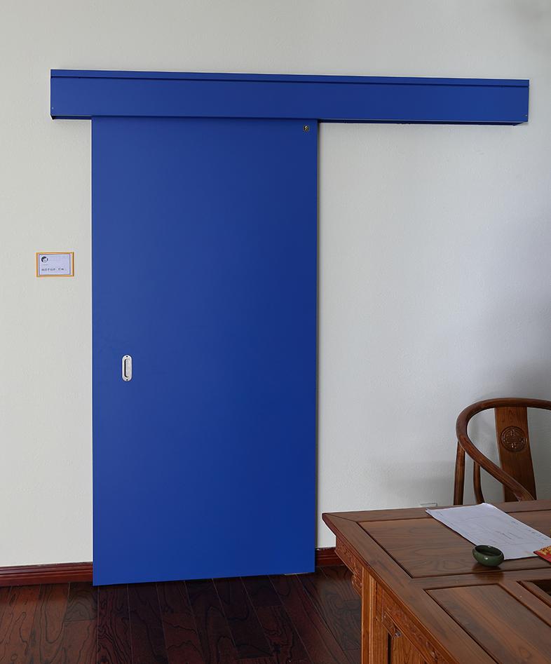 钢质移动门